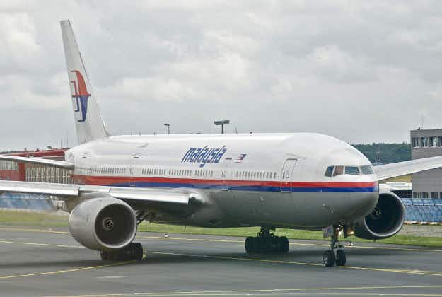 Confusion as Malaysia Airlines temporarily bans European flight luggage