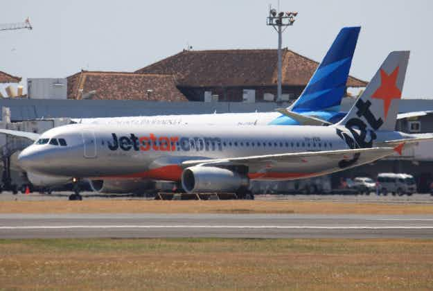 Jetstar agrees to end opt-out pricing for online ticket sales in New Zealand