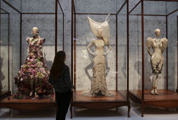 Three British museums top Venice in visitor numbers