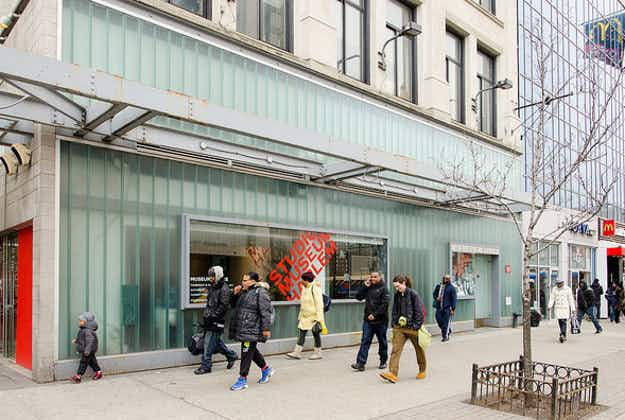 Harlem's Studio Museum to get US$122 million expansion