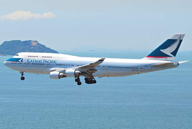 A craft beer created to be enjoyed at altitude will soon be available on Cathay Pacific