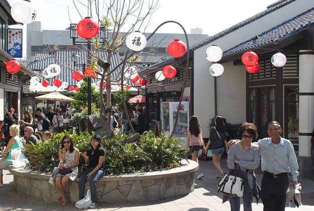 Japanese festival celebrates 75 years in Los Angeles