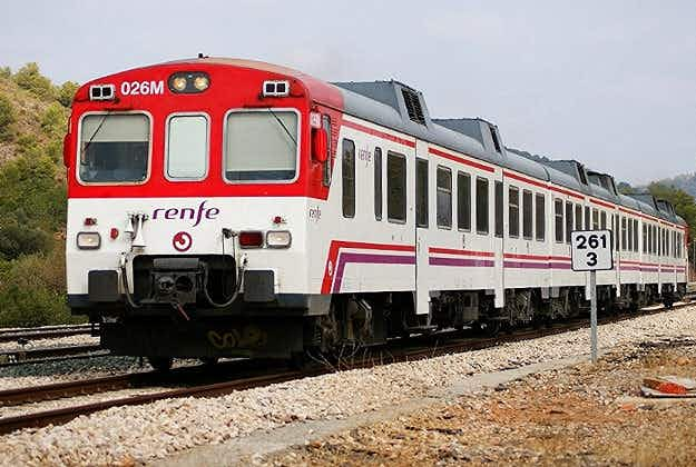Spanish train drivers to stage series of strikes