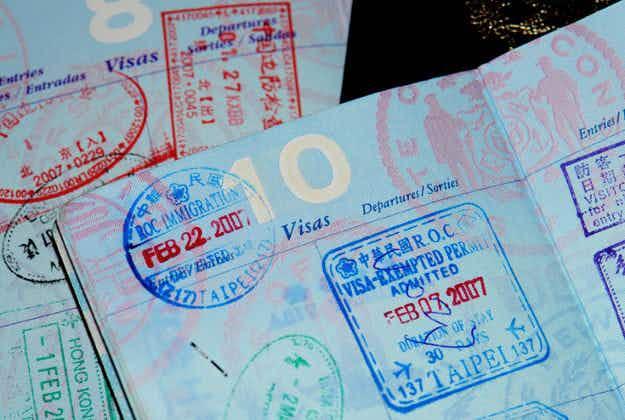 US tightens security of visa waiver program