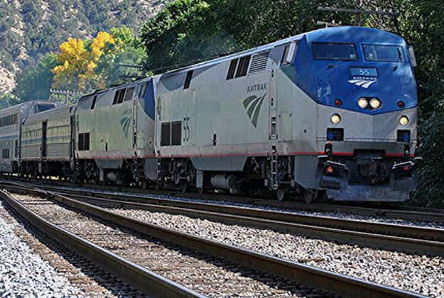 New push to reestablish Amtrak routes along the Gulf Coast