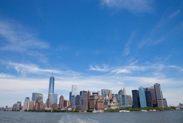 America's Cup returns to New York City for the first time in a century