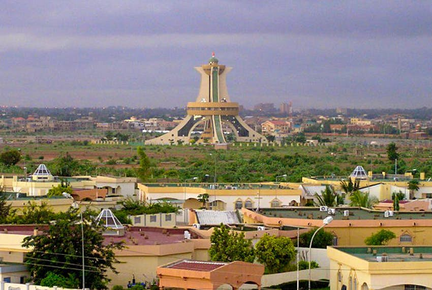 Borders And Airports Reopen In Burkina Faso Following Military Coup Lonely Planet