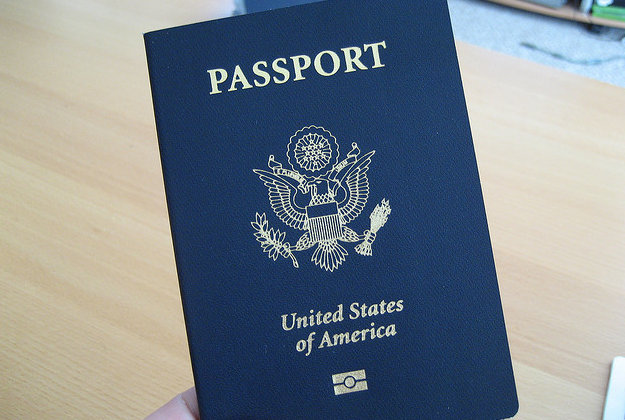 Americans: check your passports, renewal delays likely