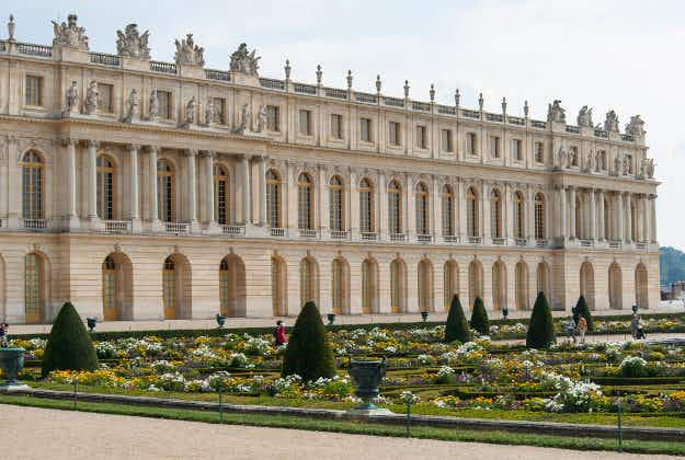 Palace of Versailles launches own perfume brand