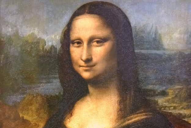 French scientist discovers hidden portrait underneath the Mona Lisa