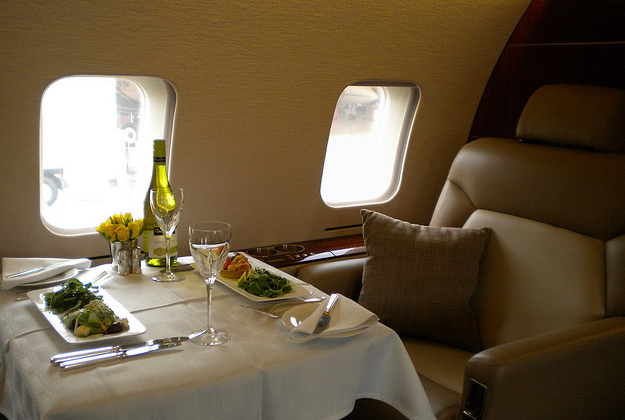 App dubbed 'Uber for private jets' launches on Europe's most popular routes