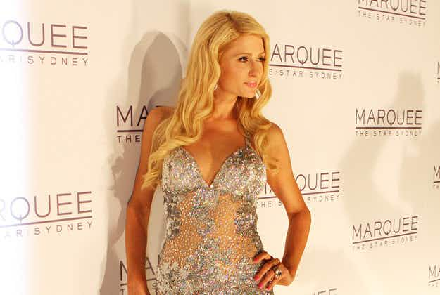 Paris Hilton poised to launch her own luxury hotels, according to media reports