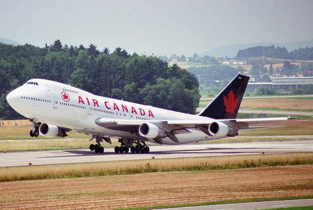 Air Canada launches platform for travellers to crowdfund their dream trip
