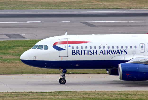 British Airways' new fares - pay for checked in luggage and change your flight time for free