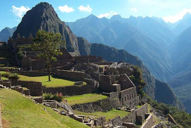 Planning to hike the Inca Trail in 2017? Then you will need to book this week