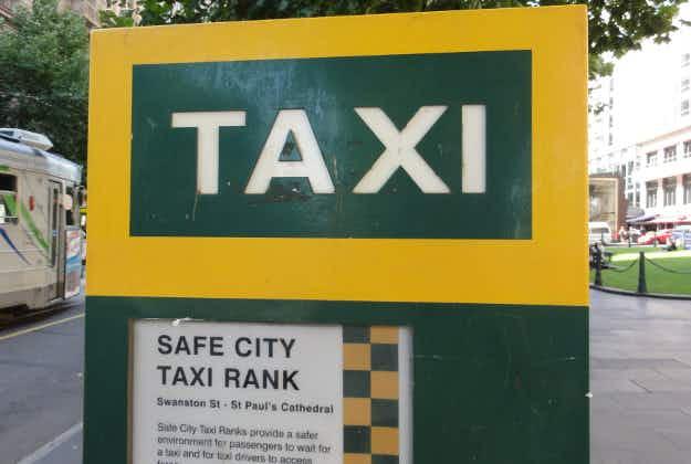 Australian comedian seeks funding for women-only taxi-sharing app