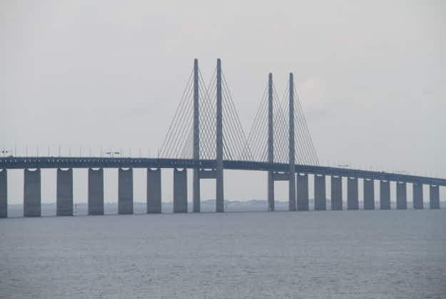 Sweden mulls law change to allow bridge closure
