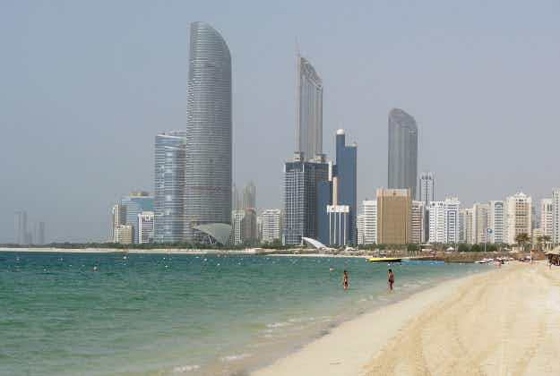 Sunshine guaranteed? Airline promises free holiday if it rains when you visit Abu Dhabi