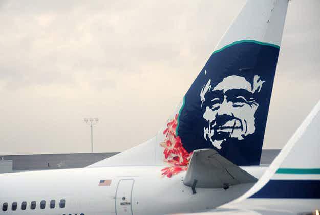 Alaska Airlines to unveil new premium class service