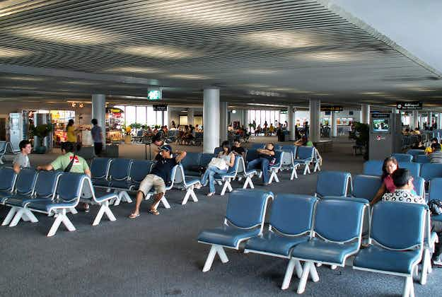 Flight delayed? The world's top eight airports where getting stuck for a long layover can be a bonus