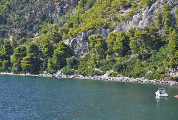 Greece plans underwater park near Evia Island