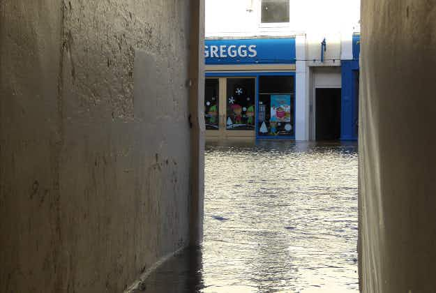 Flood appeal reaches £1 million as Cumbria emerges from the waters
