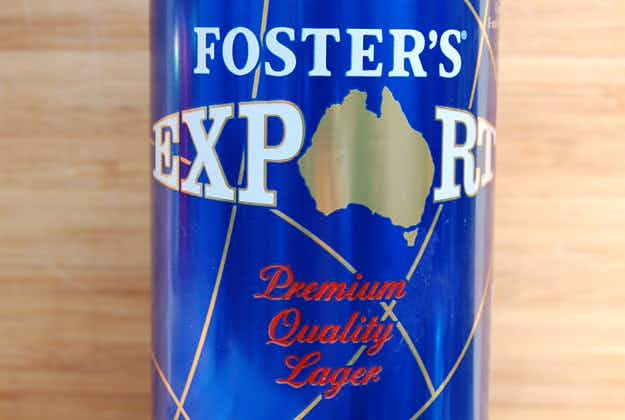 US man sues beer company for Australian imagery