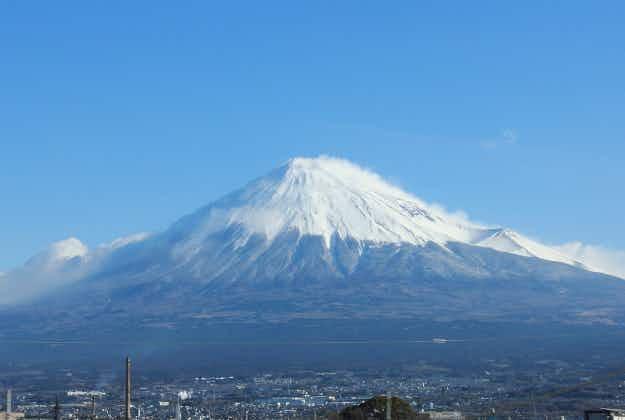 Japan opens its longest suspended walkway