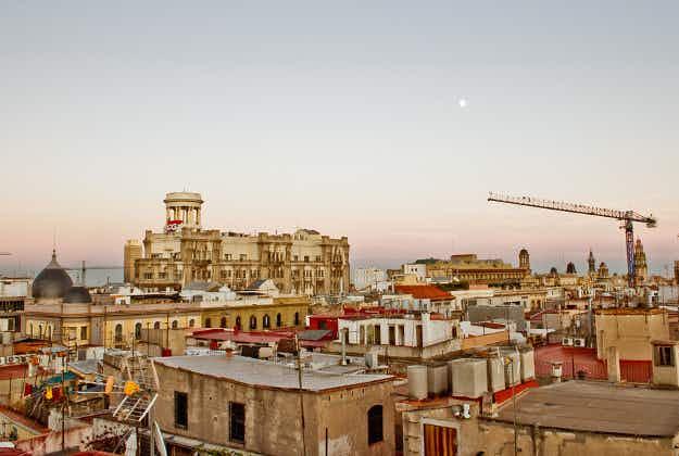 Barcelona snubs Woody Allen 'tourist' museum