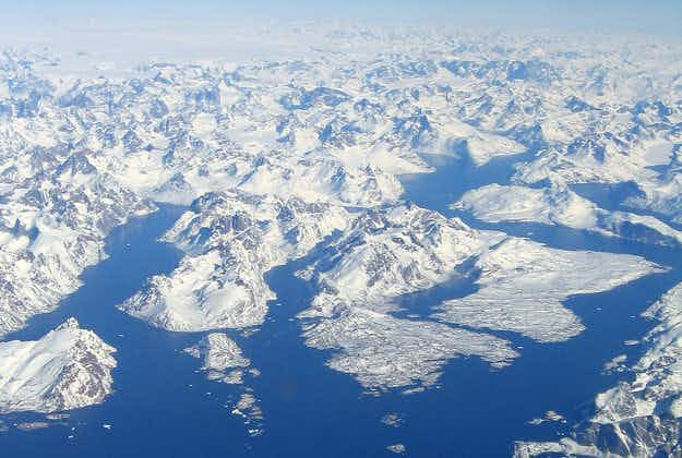 Scientists disprove Greenland Viking climate theory