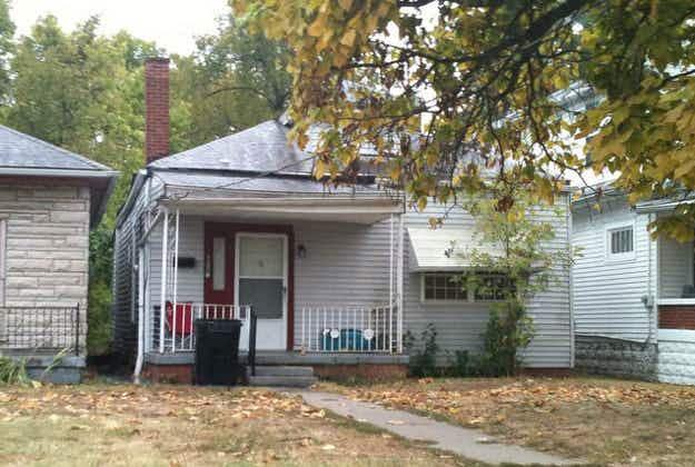 Muhammad Ali's boyhood Louisville home to open to visitors