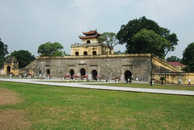 Hanoi festival to recreate trade streets of bygone era