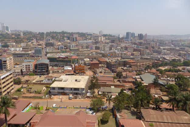 Ugandan plan for light rail network to ease Kampala congestion