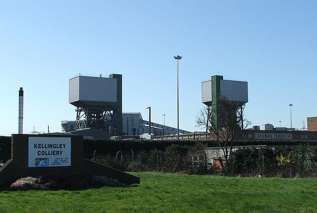 End of an era: Britain's last deep coal mine closes
