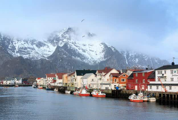 Norway is world's best country to live in says UN