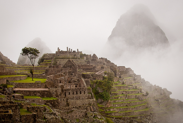 Peru plans for new Machu Picchu exit portal