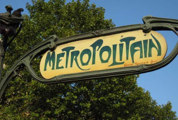 British academic designs user-friendly Paris Metro map