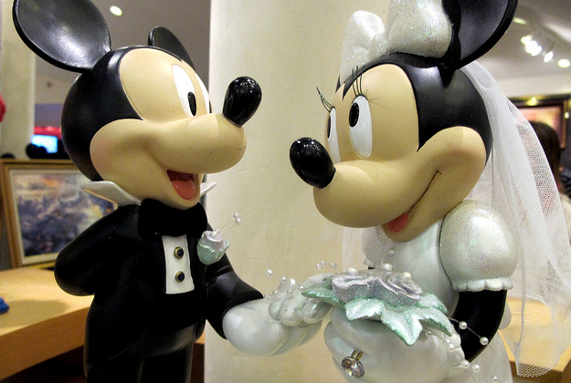 Find love online with your own Disney-loving Prince