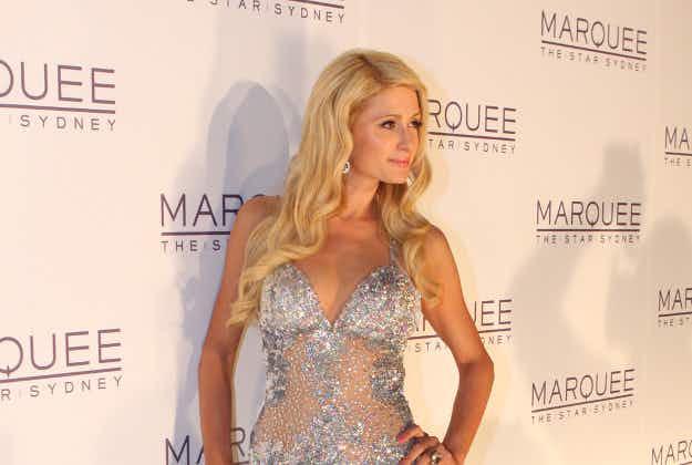 Paris Hilton on way to becoming Swiss citizen