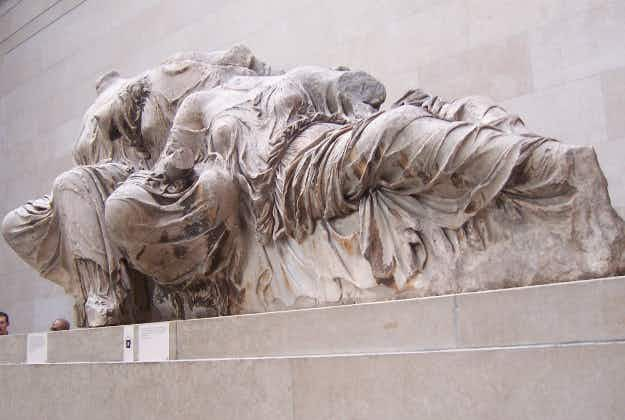 UN adopts resolution on return of Parthenon marbles to Greece