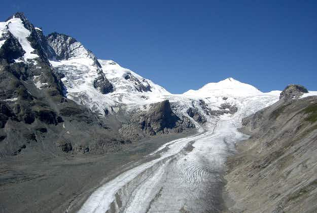 Austria's glaciers could disappear by 2050