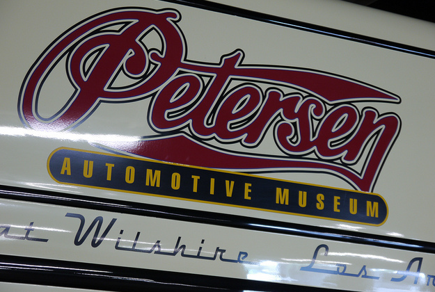 Los Angeles museum reveals driving force behind Lightning McQueen