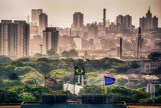 Pledge to rebuild Portuguese Language Museum in Brazil after fire