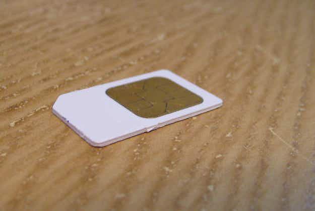 Tajikistan requires fingerprints to buy SIM cards