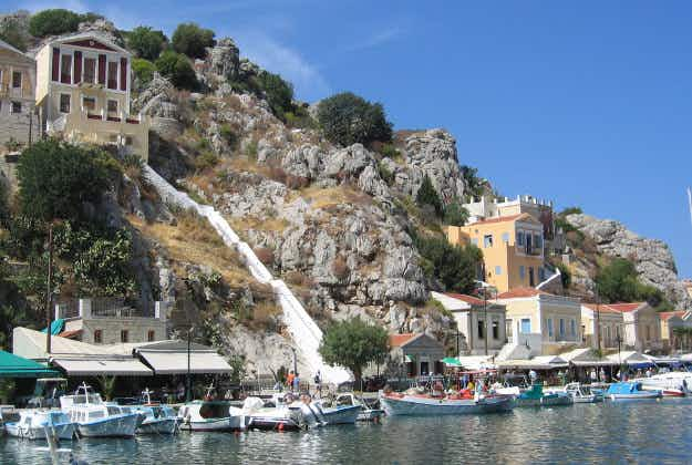 Greek islands added to cruise itineraries for 2016