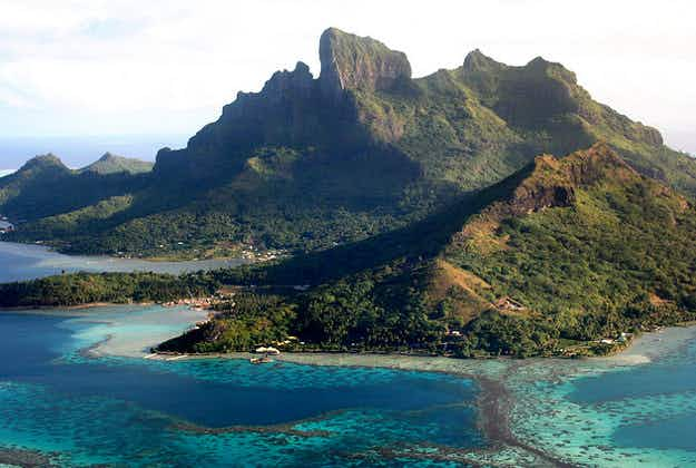 Tahiti plans to become a smart island with free Wi-Fi