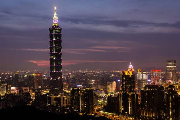 Taipei government claims Airbnb rentals operate without license