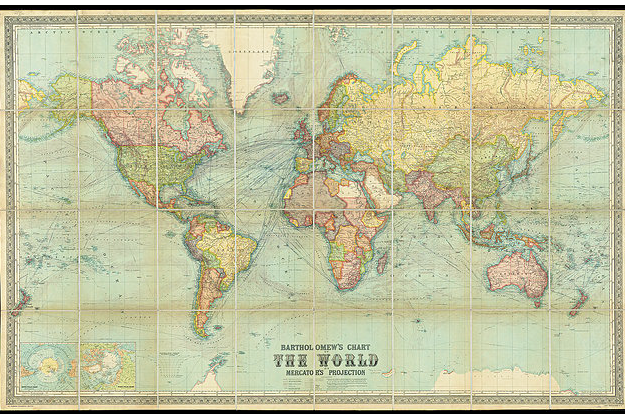 1914 map will make you rethink your travel woes - Lonely Planet Make A Travel Map on geographically correct world map, build a travel map, los angeles travel map, create personal travel map, tours world map, make my own route map, create a travel map, make your own cluster maps, my travel map, magnetic travel map, make your own secret map,