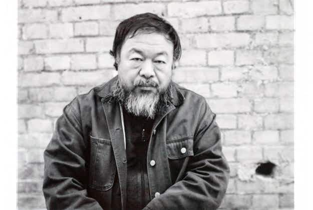 Ai Weiwei's Lego art piece is now on display in Australia