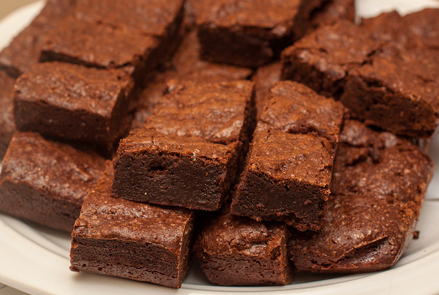 Detroit teachers given brownies with an extra kick